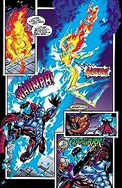 Steel (1994-1998) #31