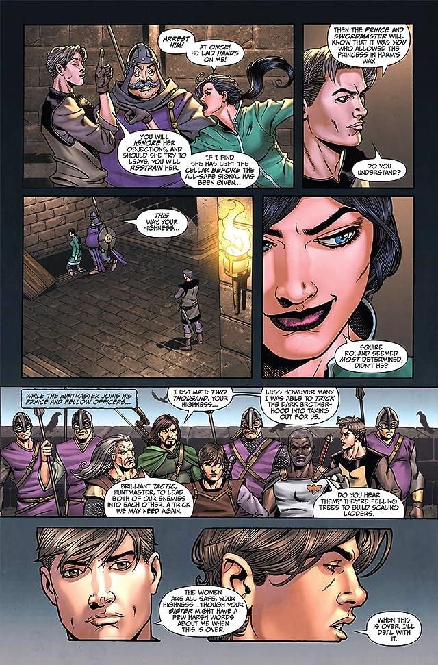 Magician: Apprentice Riftwar Saga #16 (of 17)