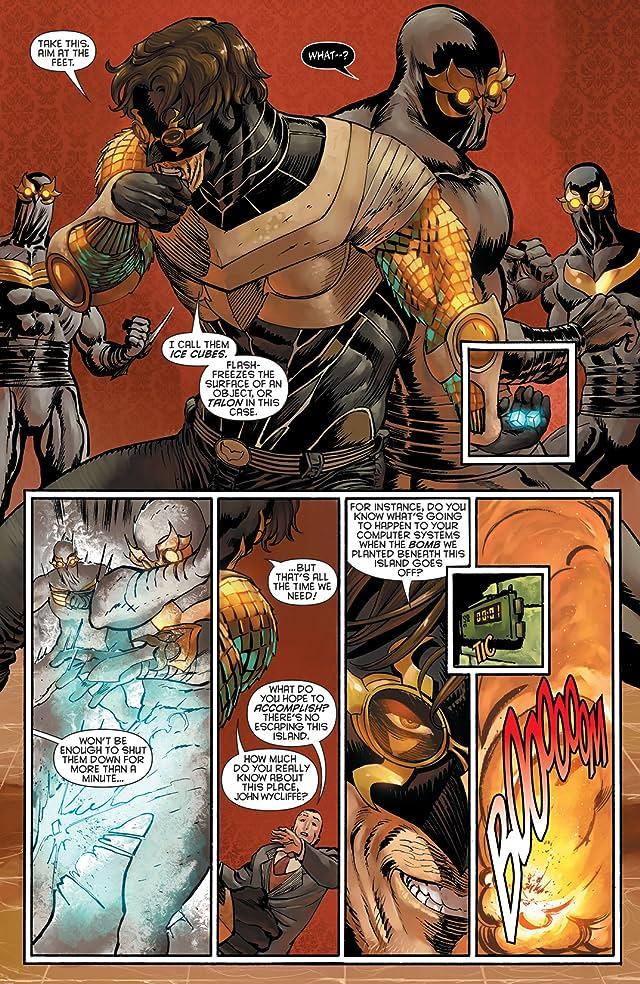 click for super-sized previews of Talon (2012-2014) #7