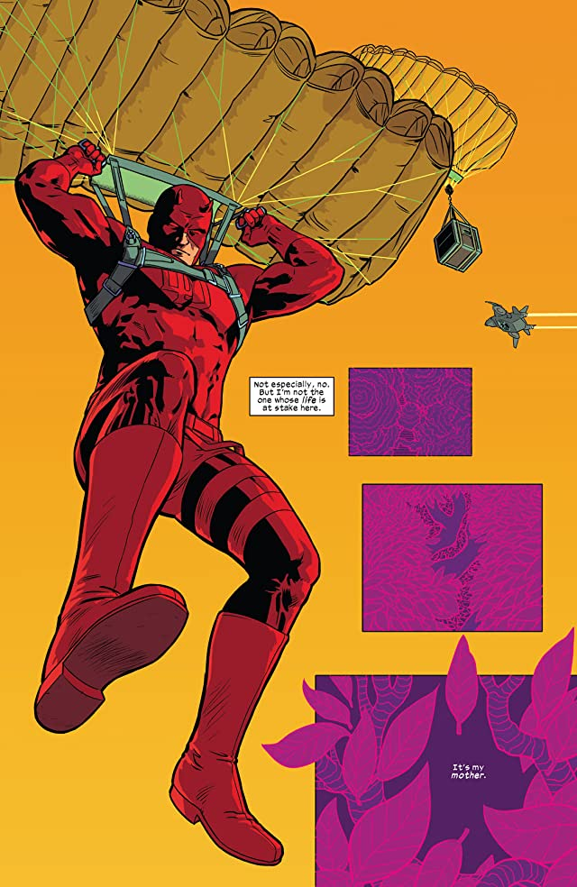 click for super-sized previews of Daredevil (2014-) #7