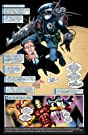 click for super-sized previews of Avengers Annual 1999