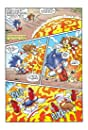 click for super-sized previews of Sonic the Hedgehog #59