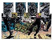 Teenage Mutant Ninja Turtles: Color Classics #10