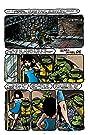 click for super-sized previews of Teenage Mutant Ninja Turtles: Classics Vol. 4