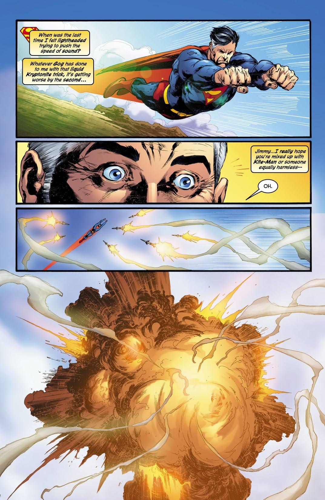 Action Comics (1938-2011) #824