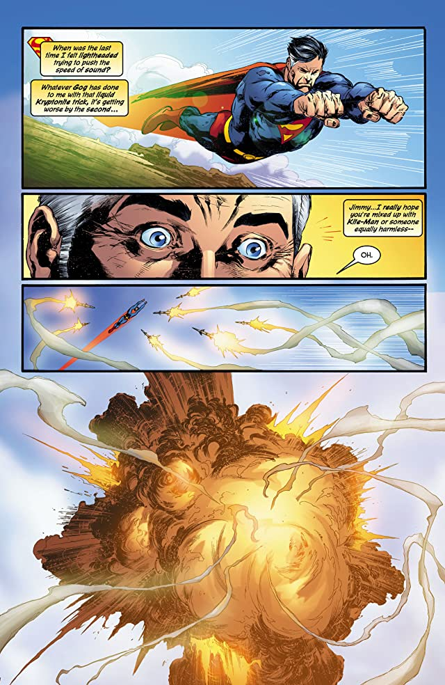 click for super-sized previews of Action Comics (1938-2011) #824