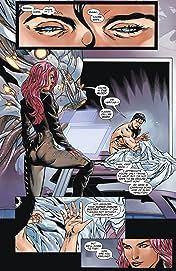 Action Comics (2011-) #20