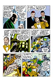 Adventures of Superman (1986-2006) #425