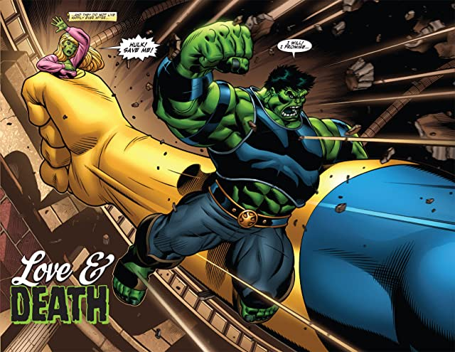click for super-sized previews of Hulk (2008-2012) #10