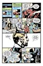 click for super-sized previews of Animal Man (2011-2014) #20