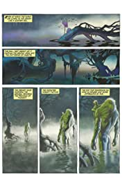 Infernal Man-Thing #1 (of 3)