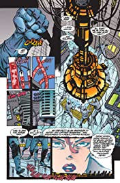 Captain America (1968-1996) #445