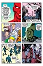 click for super-sized previews of Savage Dragon #187