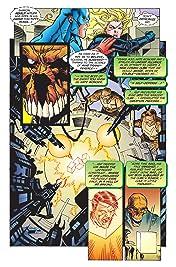 Captain America (1968-1996) #446