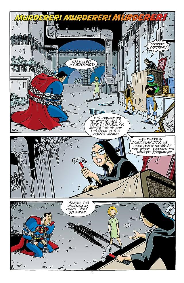 Superman Adventures (1996-2002) #50