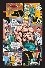 Captain America (1968-1996) #448
