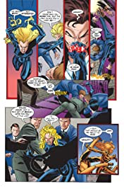 Captain America (1968-1996) #450