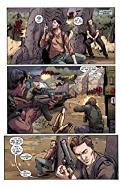 Uncharted #1 (of 6)