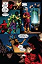 click for super-sized previews of Hulk (2008-2012) #12