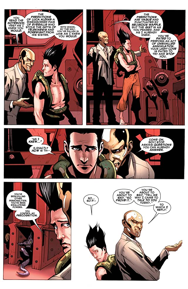 click for super-sized previews of X-Men: Legacy (2012-2014) #10