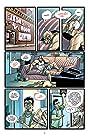 Brit Vol. 3: Gueule cassée