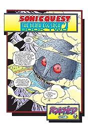 Sonic Quest: The Death Egg Saga #2
