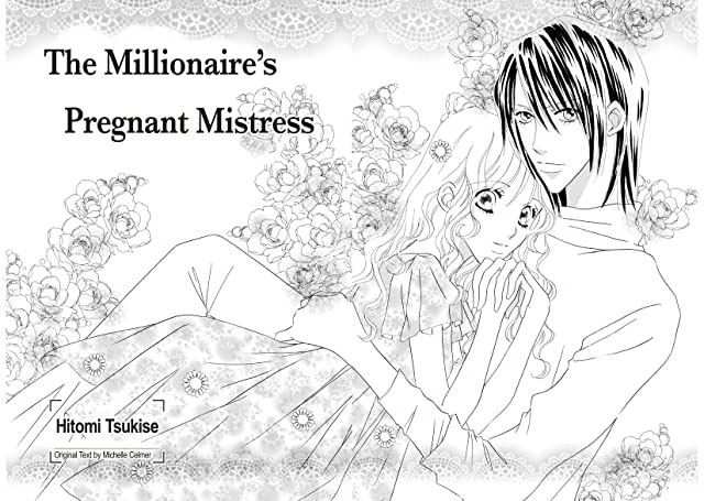 The Millionaire's Pregnant Mistress: Preview