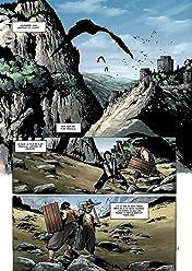 Dracula, l'Ordre des dragons Vol. 1: L'Enfance d'un monstre