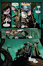 The Mice Templar Vol. 4: Legend #2