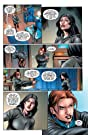 click for super-sized previews of Castle: A Calm Before Storm #5