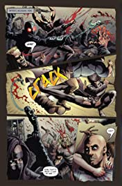 Simmons Comics Anthology Vol. 2