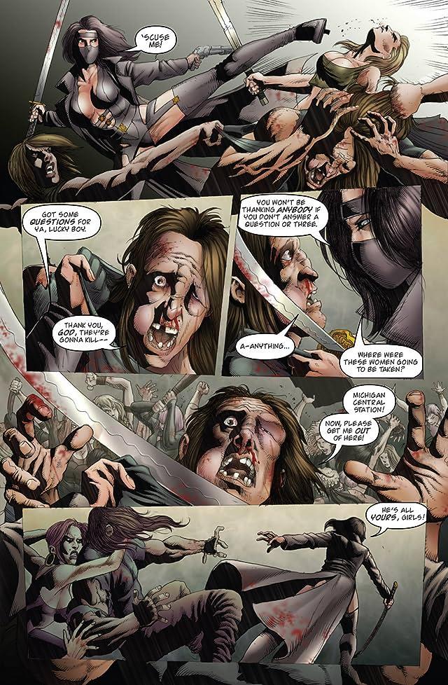 Simmons Comics Anthology Vol. 2