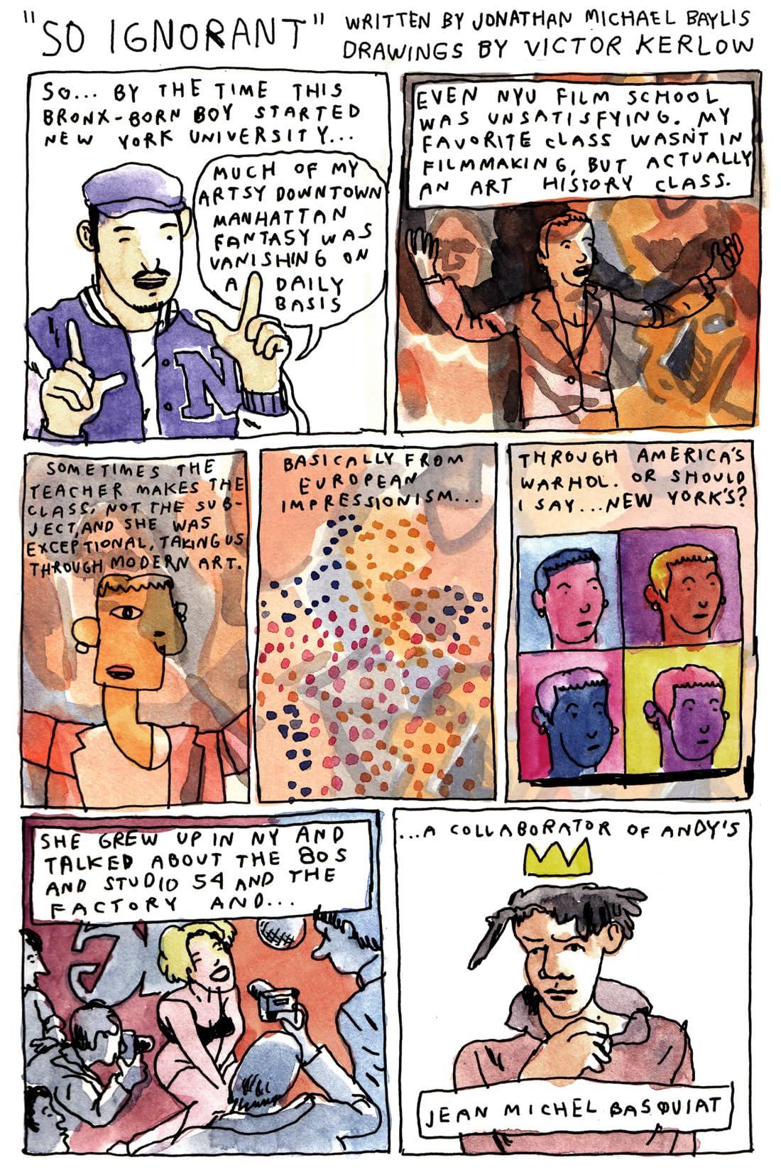 So Buttons Vol. 1: Man of, Like, A Dozen Faces