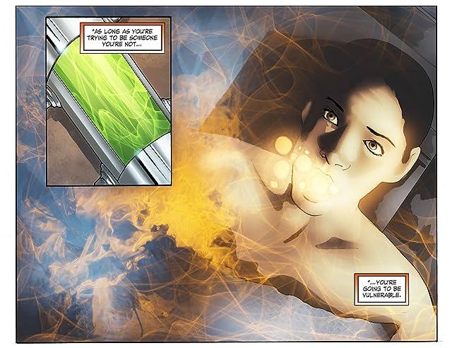 Smallville: Season 11 #45