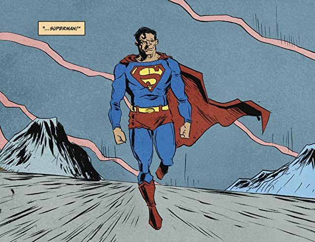 click for super-sized previews of Adventures of Superman (2013-2014) #2