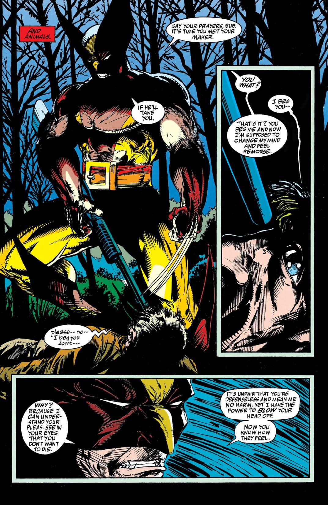 Spider-Man (1990-1998) #9
