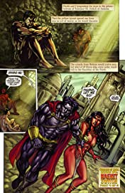 Warlord of Mars #24