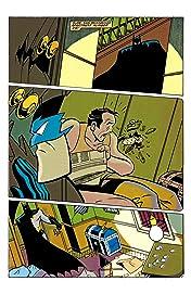 The Batman Adventures (1992-1995) #13