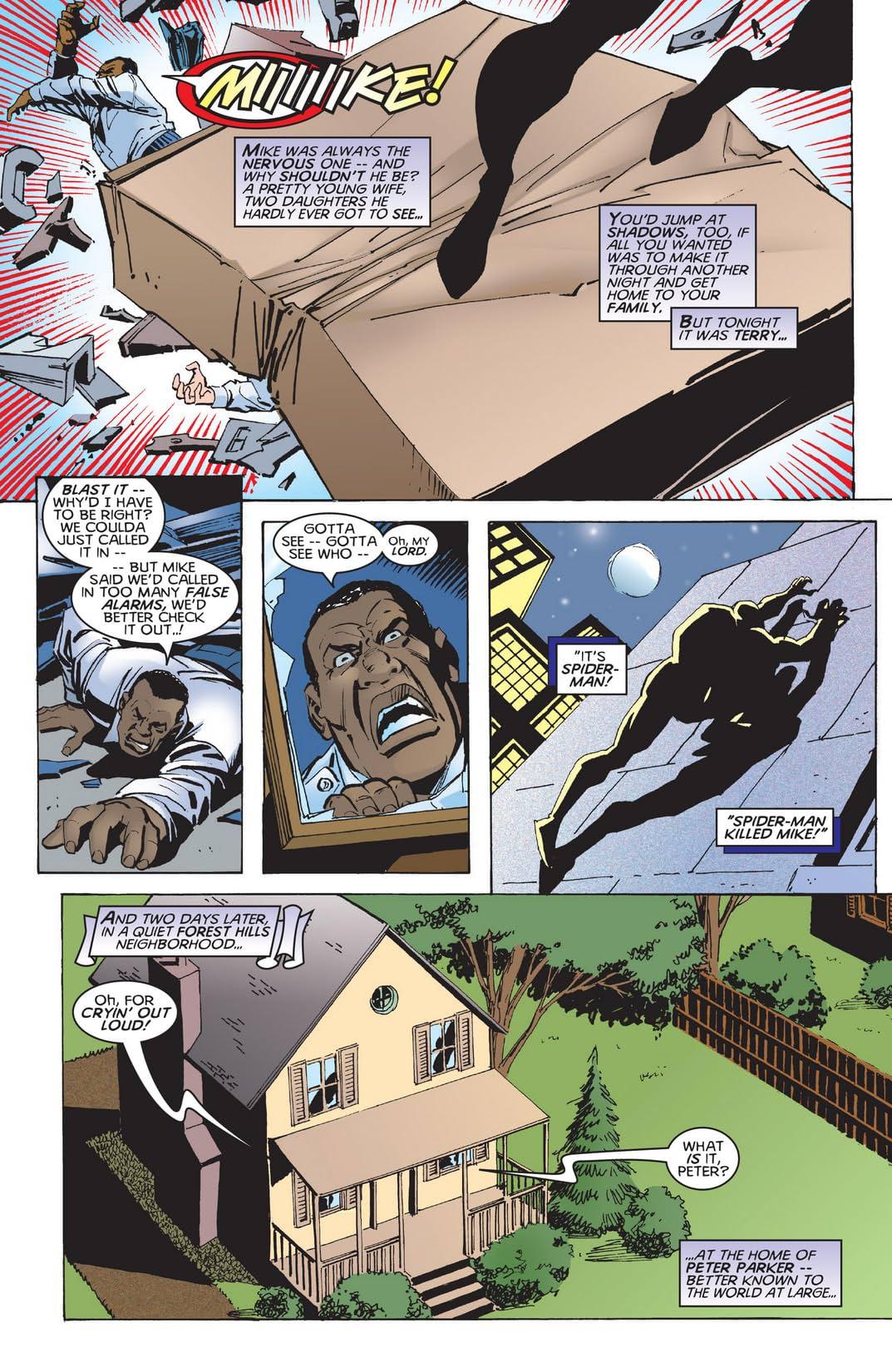 Spider-Man Team-Up (1995-1997) #7
