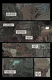 The Dream Merchant #1 (of 6)