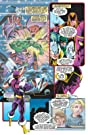 click for super-sized previews of Thunderbolts (1997-2003) #2