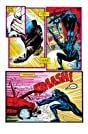 click for super-sized previews of Darkhawk #3