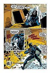 Darkhawk #5