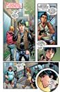 click for super-sized previews of Superboy (2011-2014) #20