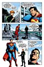 click for super-sized previews of Superman Confidential #12
