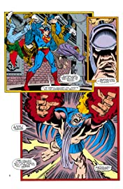 Superman: The Man of Steel (1991-2003) #3