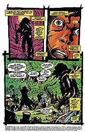 Shadowman (1992-1995) #32
