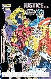 Thunderbolts (1997-2003) #1