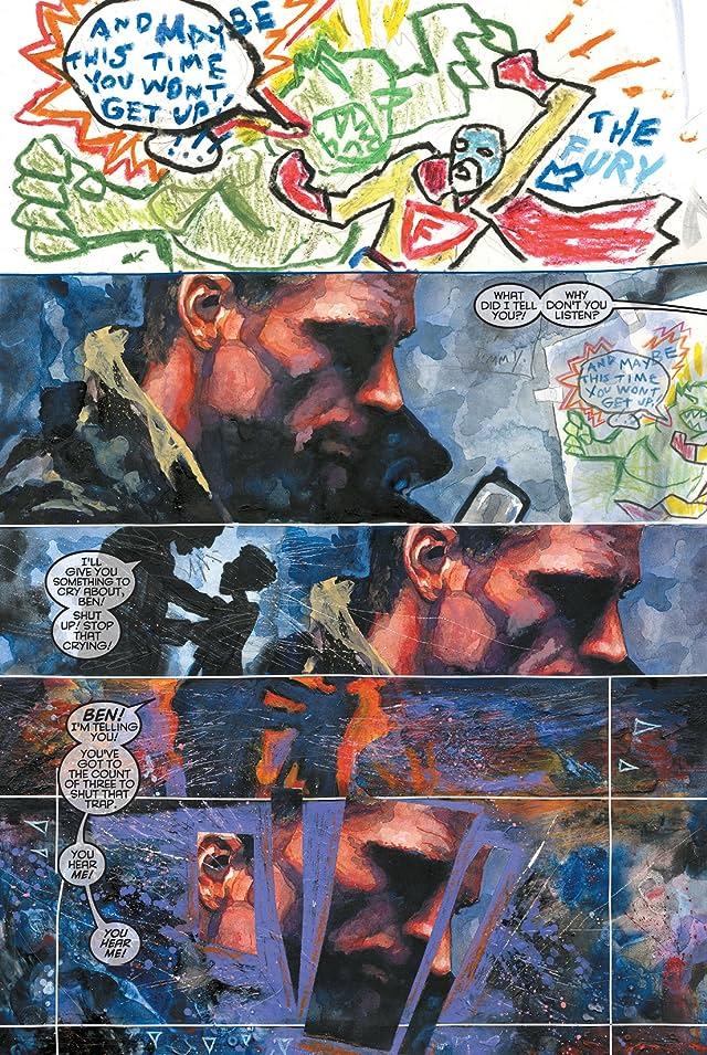 click for super-sized previews of Daredevil (1998-2011) #18