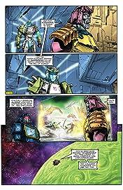 Transformers: Regeneration One #91